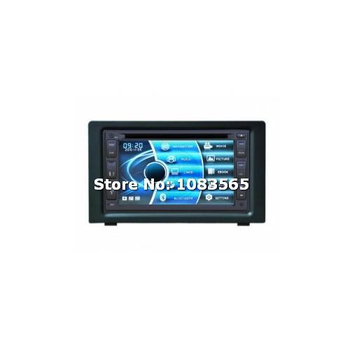 For SAAB 9-3 Car DVD Player Radio Stereo GPS Navigation + Map + Digital TV + Rear Camera + Parking Radar Multimedia System(China (Mainland))