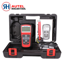 Super Professional TPMS Diagnostic & Service Tool AUTEL MaxiTPMS TS401 Unparalleled sensor coverage Interpret data online update(China (Mainland))