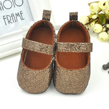 2015 New Baby Shoes 4 Colors Sequins Soft Bottom Baby Girl Shoes  First Walkers Wholesale 11 cm 12cm 13 cm(China (Mainland))
