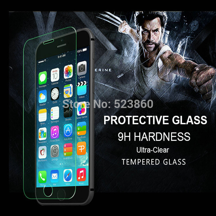 5 5s se Explosion Proof Clear Front Premium Tempered Glass Screen Protector Protective Film Guard Apple iPhone 5S 5C - GRASS Technology Co.,Ltd store