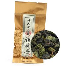 hot sale Chinese Anxi Tieguanyin tea mini bag Vacuum Pack chinese tea weight loss Natural Organic Healthcare Oolong Tea MN003(China (Mainland))