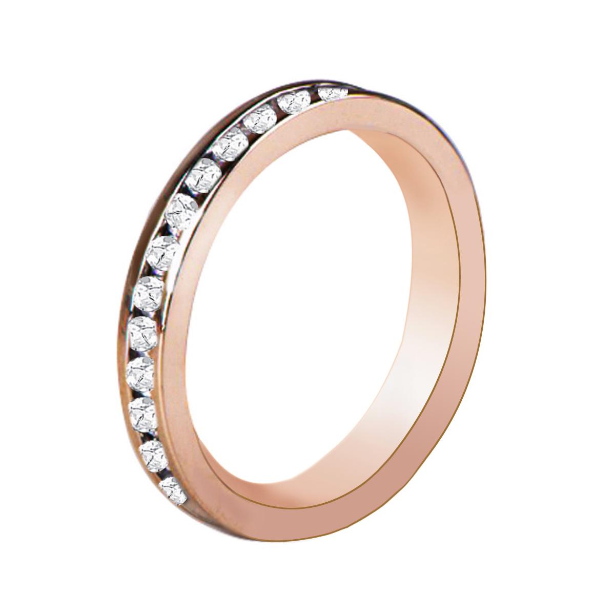 Titanium full rhinestone lovers ring jewelry small accessories finger ring birthday gift lettering(China (Mainland))