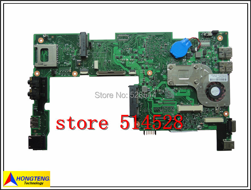 original motherboard for HP 5102 motherboard 598449-001 N470  100% Test ok