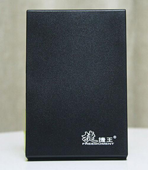 1 pcs/lot, External mobile Hard Drive 500 GB HDD Hard disk USB 2.0 portable drive(China (Mainland))