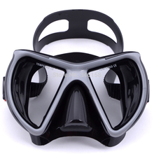 I-DIVING M24 diving mask for dive,silicone Strap,scuba goggles,mascara mergulho adulto,freedive(China (Mainland))