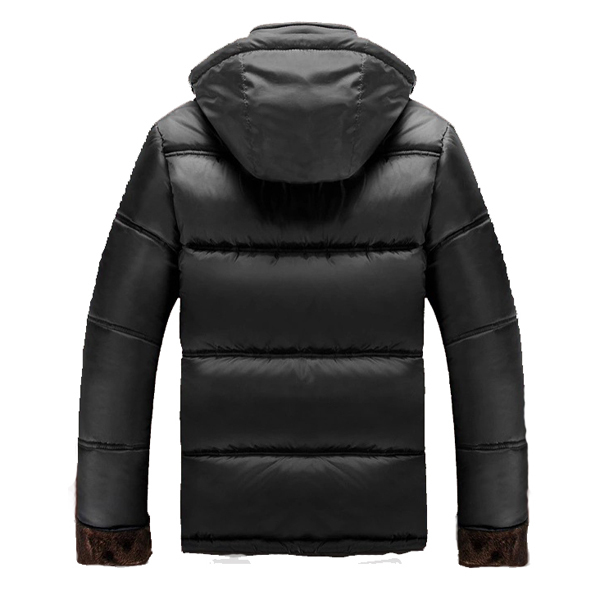 Winter Parka Men Down Jacket Men s Down Coat 2014 New Outdoor Brand Hooded Keep Warm