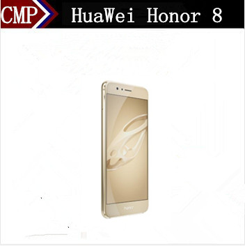 """DHL Fast Delivery HuaWei Honor 8 4G LTE Cell Phone Kirin 950 Android 6.0 5.2"""" FHD 1920X1080 4GB RAM 64GB ROM Fingerprint NFC(China (Mainland))"""
