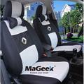 Universal Car Seat Cover For Renault Duster Scenic Clio Megane Laguna Espace Sandero car seat cover