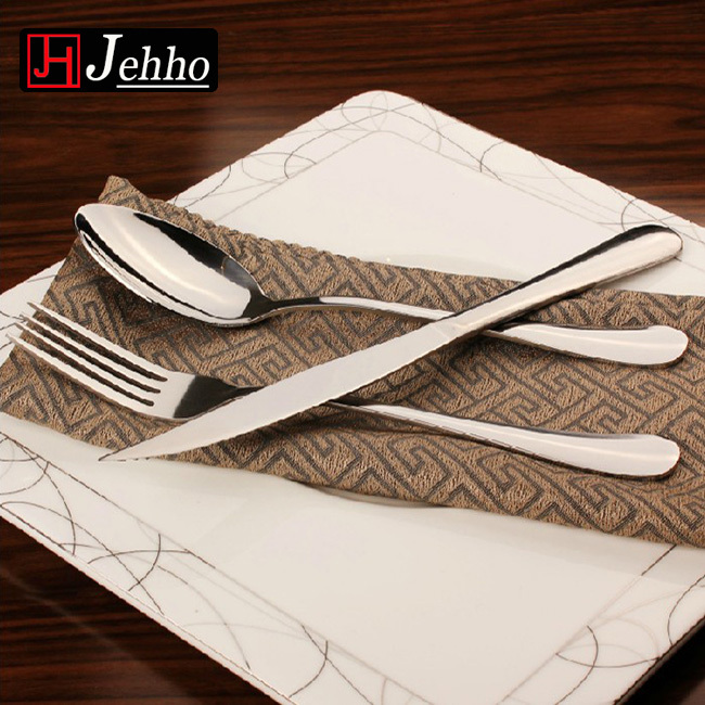 Western cutlery steak knife and fork spoon three-piece suit high-end two-piece knife and fork Western knife and fork(China (Mainland))
