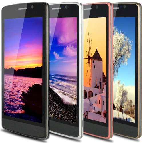 "Original NX G3+ WCDMA MTK6572 2000mah Dual Core Android 4.4 Smartphone 4G ROM 5"" Cell Phones Dual Sim G-sensor GPS Mobile Phone(China (Mainland))"