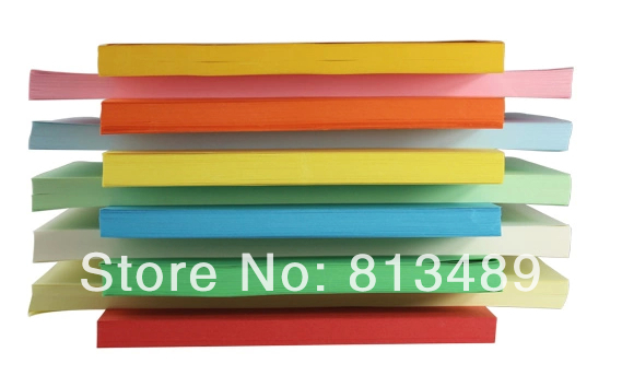 colored copy paper cheap Find low-cost, high-quality copy paper at ld products save on multipurpose paper, pastel color copy paper & more call or click for fast shipping.