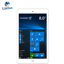 Chuwi HI8 Pro 32GB ROM 2GB RAM Intel Z8300 Quad Core 1.84GHz Tablet 8.0 Inch 1920*1200 4000mAh Battery Android 5.1+Windows 10
