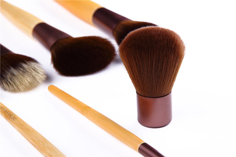 1 pcs Brushes Set Powder Foundation Eyeshadow Eyeliner Lip Brush Pro Makeup for OKWISH Mac Makeup Sosmetic Tool 20 style y(China (Mainland))