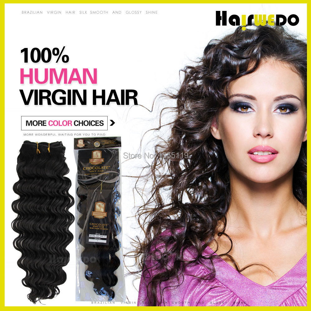Chocolate Human Hair Weave Choice Image Hair Extensions For Short Hair