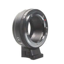 Buy NF-NEX G/F/AI/S/D lens E mount nex adapter ring NEX3 NEX5 5N NEX-7 A7 A7R NEX-7N for $35.50 in AliExpress store