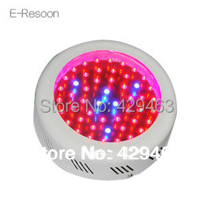 2015 Ufo Led Greenhouse Grow Light  50*3W  High Power Led Grow Lights For Plant Hydroponics Growing Free Shipping(China (Mainland))