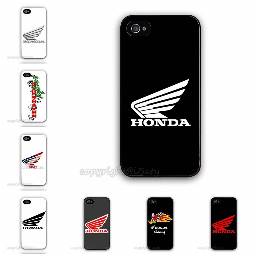 15 Designs Custom Crosstour Dominator Logo For Apple iPhone 5C Honda Case Plastic Hard Phone Back Cover Mobile Accessories(China (Mainland))