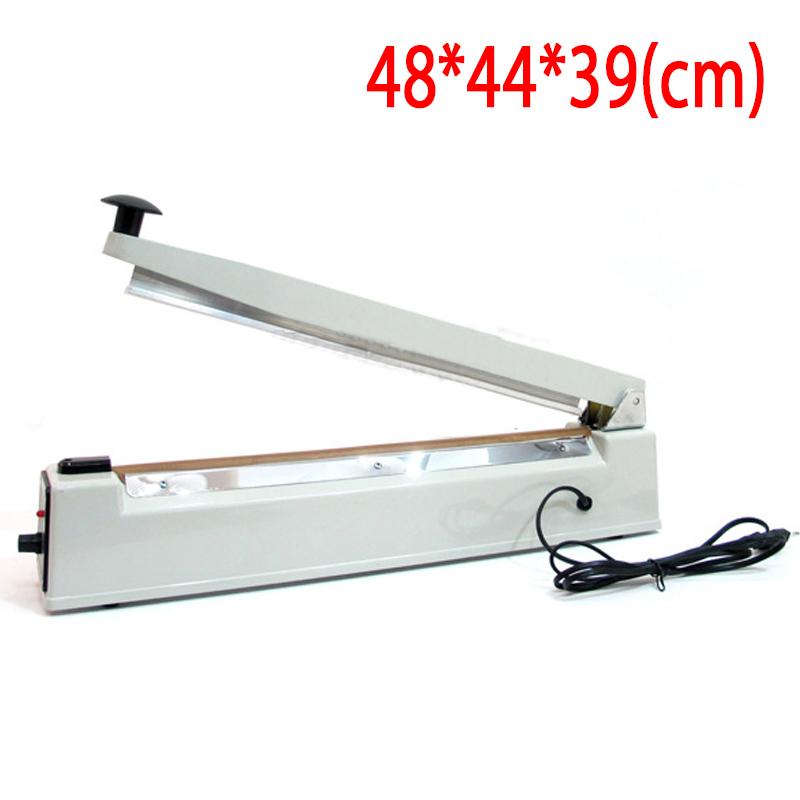 Mini Vacuum Sealer Plastic Bag Film Sealing Impulse Hand Snack Vacuum Food Sealer Machine(China (Mainland))