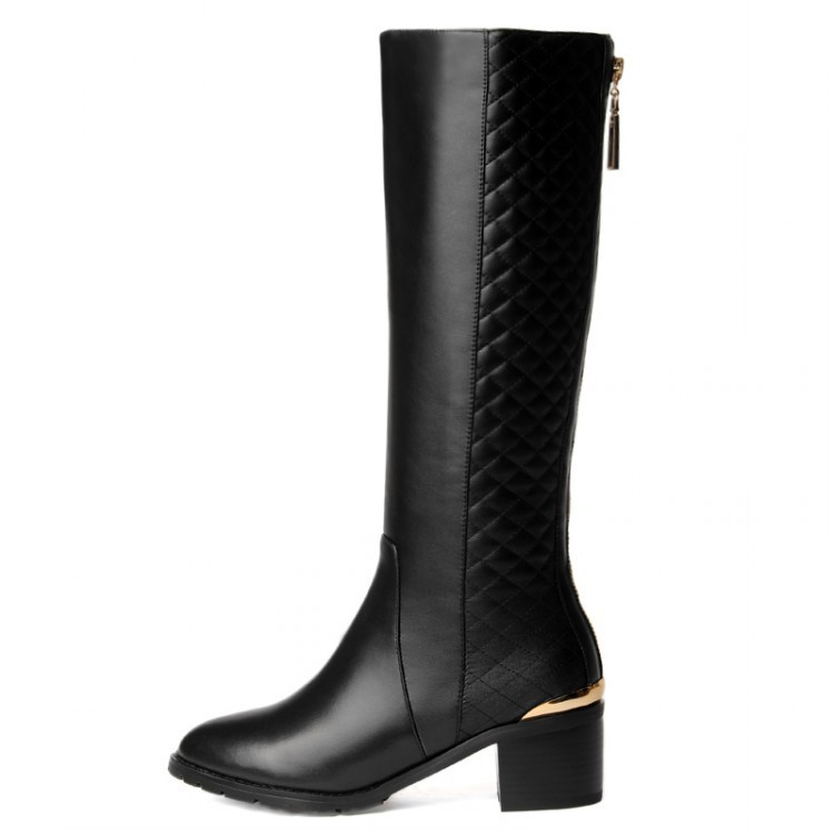 Popular Women's Winter Boots | Santa Barbara Institute for ...