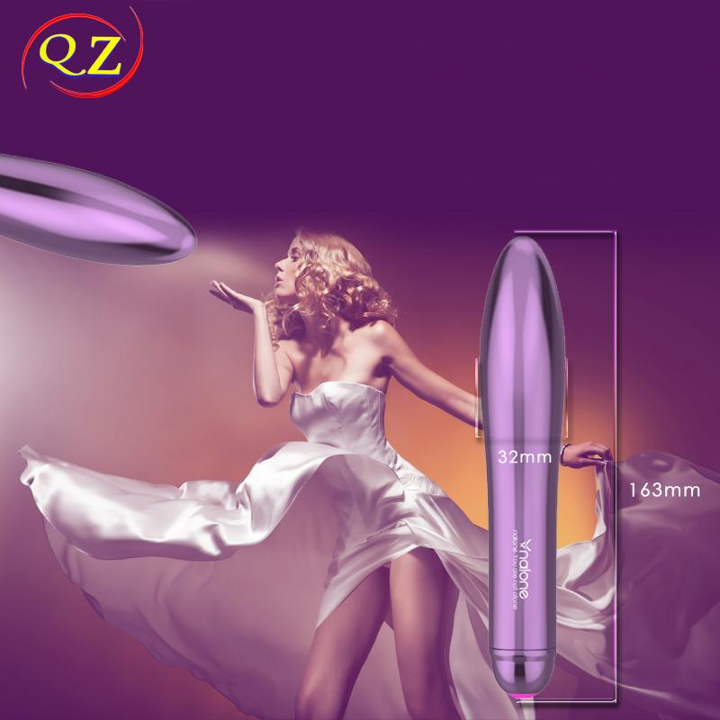 6Modes+4Impulse Frequency USB Electric Waterproof Dual Sex Machine Vibrators Mental+ABS G-pot Clit Vagina Stimulator For Women<br><br>Aliexpress