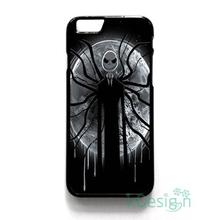 Fit for iPhone 4 4s 5 5s 5c se 6 6s 7 plus ipod touch 4/5/6 back skins cellphone case cover JACK SKELLINGTON