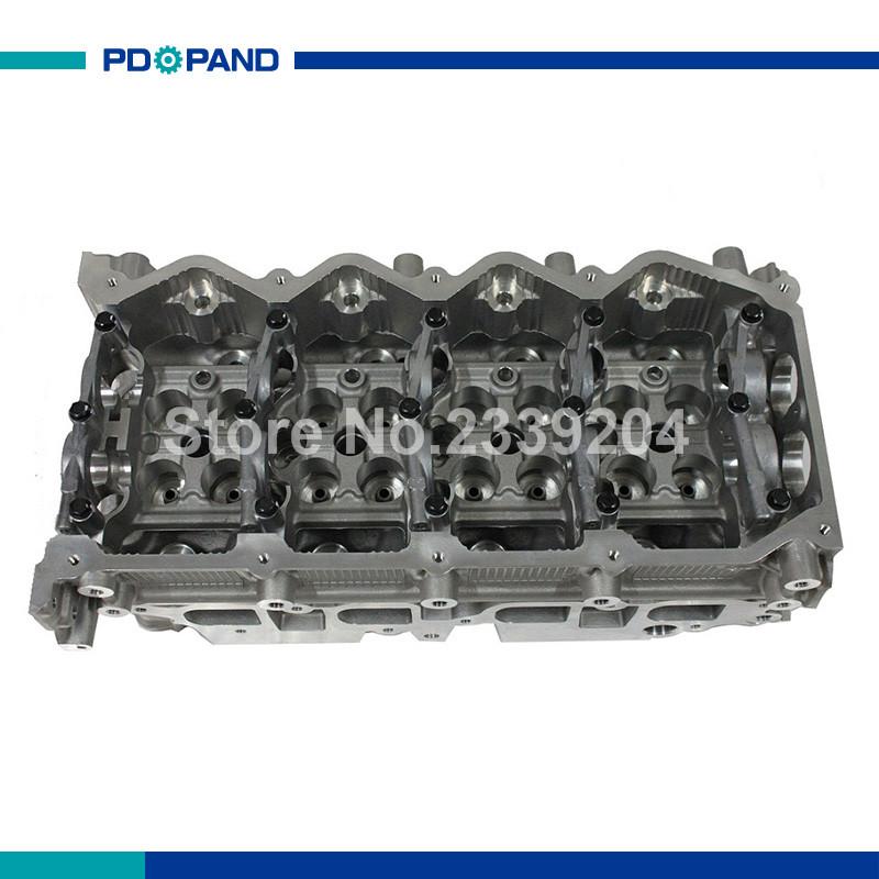 Factory price YD22ETI YD25DDTi engine parts bare cylinder head for Nissan Pathfinder Frontier Navara X-Trail 908 510(China (Mainland))
