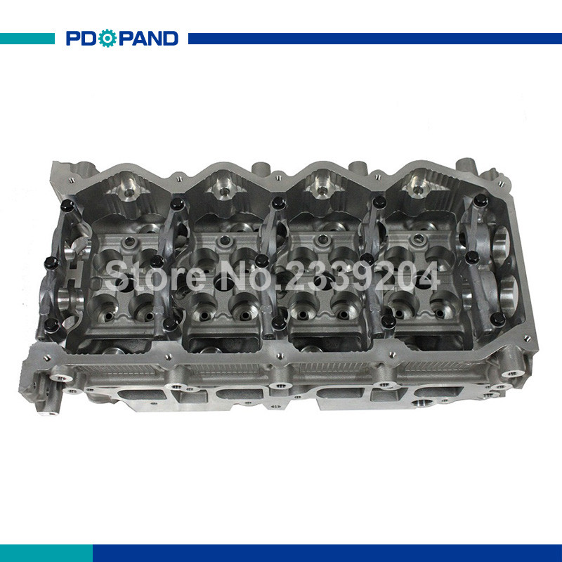 Factory price YD22ETI YD25DDTi engine parts bare cylinder head for Nissan Pathfinder Frontier Navara X-Trail 908 510(China (Mainland))