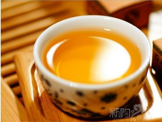 Grade AAAAA 11 Kinds Different Flavor 75g 20 years Ripe Raw Puer Tea Mini Tuo Cha Mellow the tea for health care Pu er Tea
