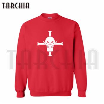 TARCHIA Free Shipping One Piece Edward Newgate print font b hoodies b font font b sweatshirt