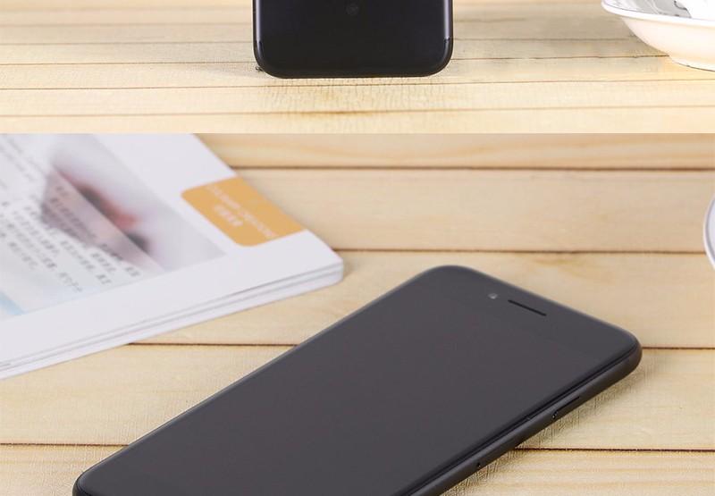 Original Unlock Apple iPhone 7 2GB RAM 32G ROM 128GB 256GB IOS 10 LTE 12.0MP Camera Quad-Core Fingerprint  Cell Phones