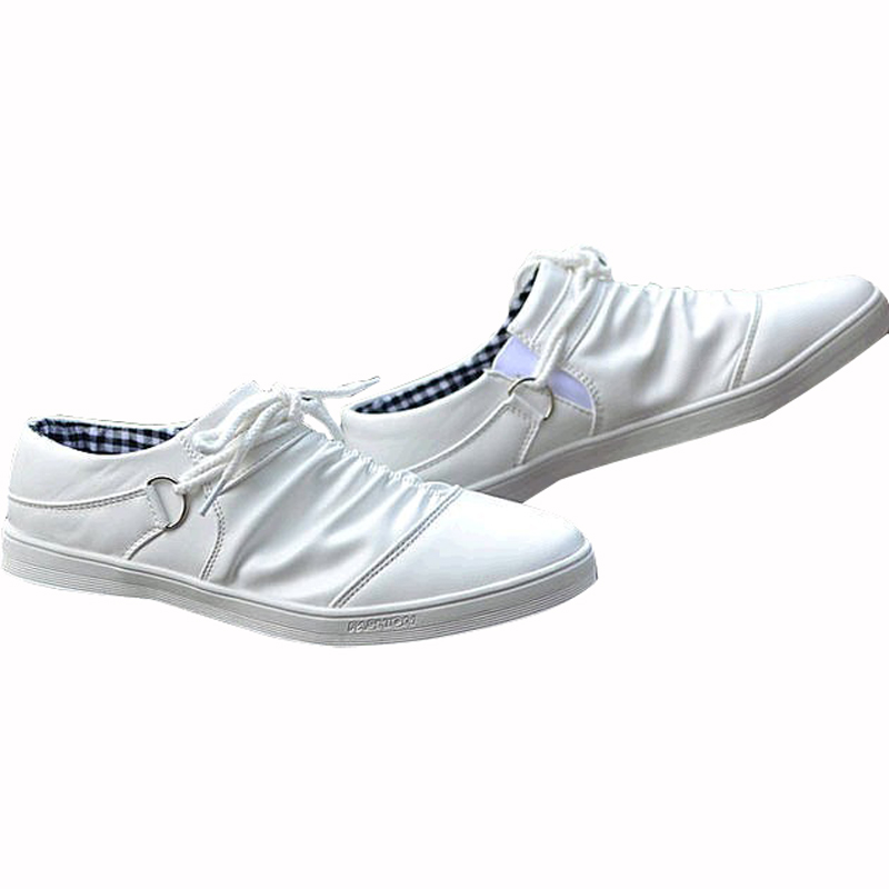 s casual shoes 2015 new arrival causal korean
