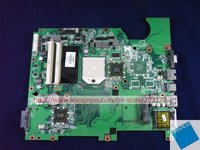 Bargain & Best quality Motherboard FOR HP G61 Compaq Presario CQ61 AMD S1G3 CPU  577065-001 577064-001 DAOOP8MB6D1