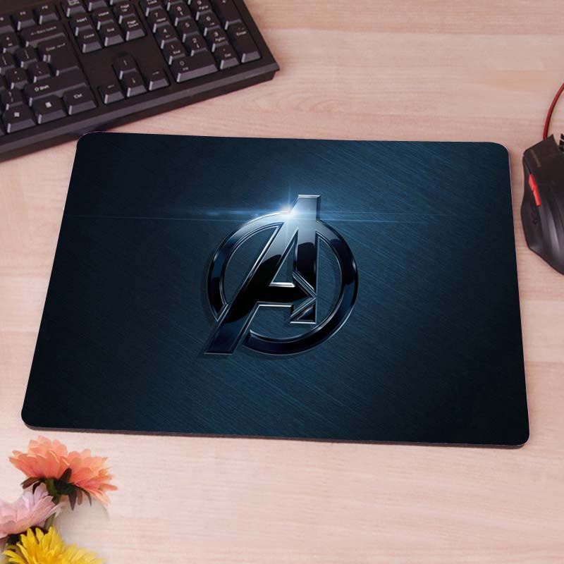The Avengers Gaming Mouse Pad