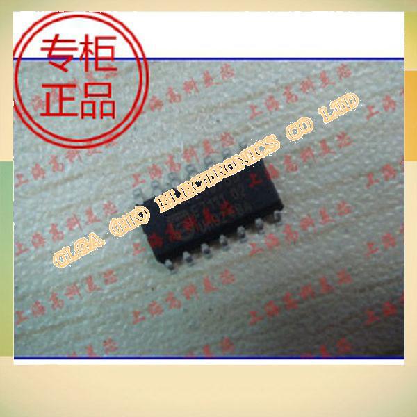 IC 74 hc4075d SOP14 inverter 4.5 3.9 MM(China (Mainland))