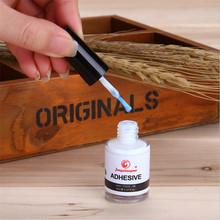 Nail Art Adhesive Gel Polish Glue Nails Foil DIY Decoration Manicure Women Beauty Tools Hot