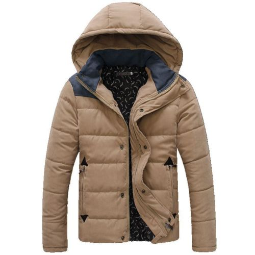 Compare Prices on Microfiber Down Jacket- Online Shopping/Buy Low ...