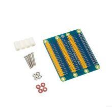 Pi 2 GPIO adapter plate 1 3 40pin Expansion Board V3 Compatible Raspberry pi - Mega Semiconductor CO., Ltd. store