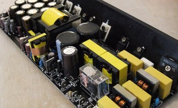 800W PFC +SMPS POWER SUPPLY , SUIT FOR 2STAGE CLASS H AMP
