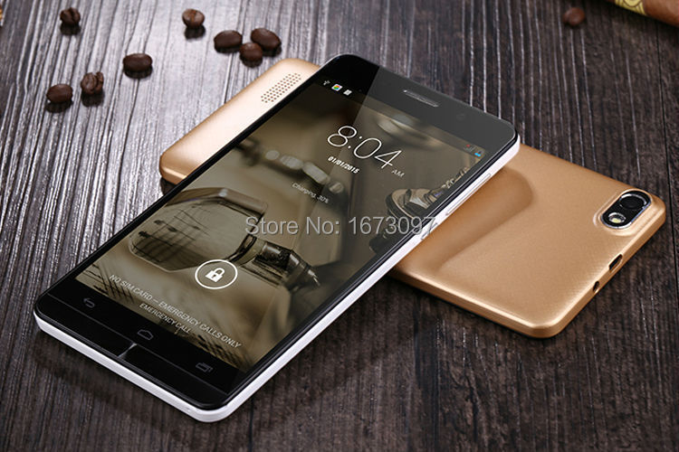 Original Phone S960 Cell 4G LTE FDD MTK6752 Octa Core 5 5 inch IPS 1920 1080