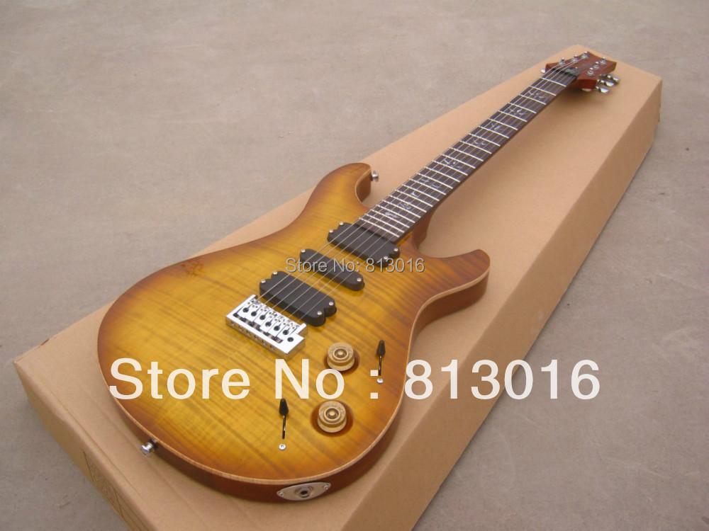 Гитара OEM GUITAR 3 p.r.s OEM firehawk guitar oem shop new releases china oem electric guitar guitar ems free shipping