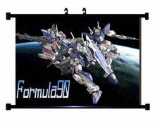 Home Decor Anime Poster Wall Scroll Gundam pw-gd-1787970
