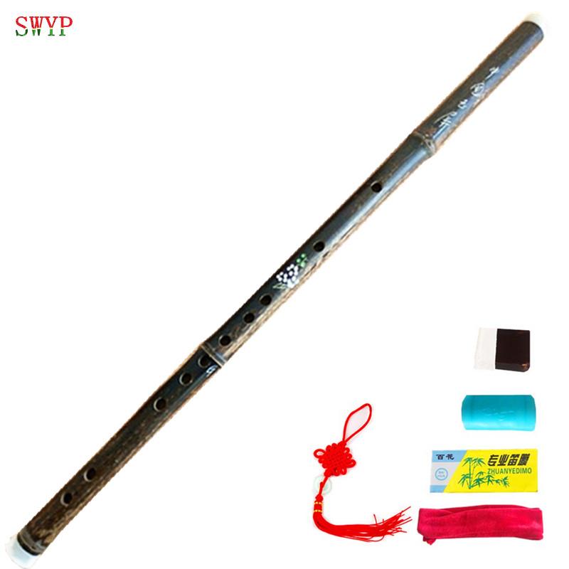 Traditional Handmade Bamboo Chinese Dizi Flute Professional Woodwind Flauta pan Musical Instrument Not Xiao C/D/E/F/G Key Tone<br><br>Aliexpress