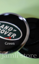 new 4pcs  62MM WHEEL Hub Center Discovery green logo  Wheel Center Caps Hub Cap Free Shipping (China (Mainland))