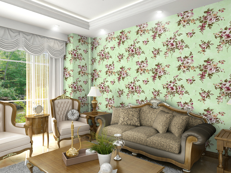 Flower Patterns – Reaching Summer Perfection home inspiration ideas