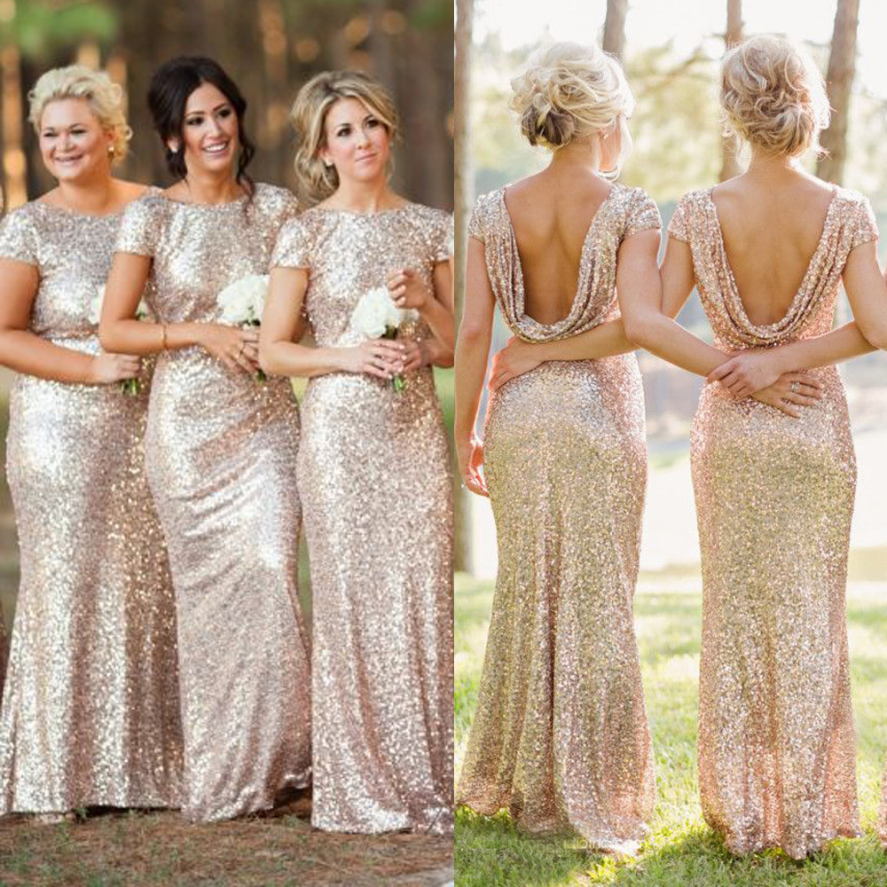 Shimmery gold bridesmaid dresses good dresses search on aliexpress by image ombrellifo Images