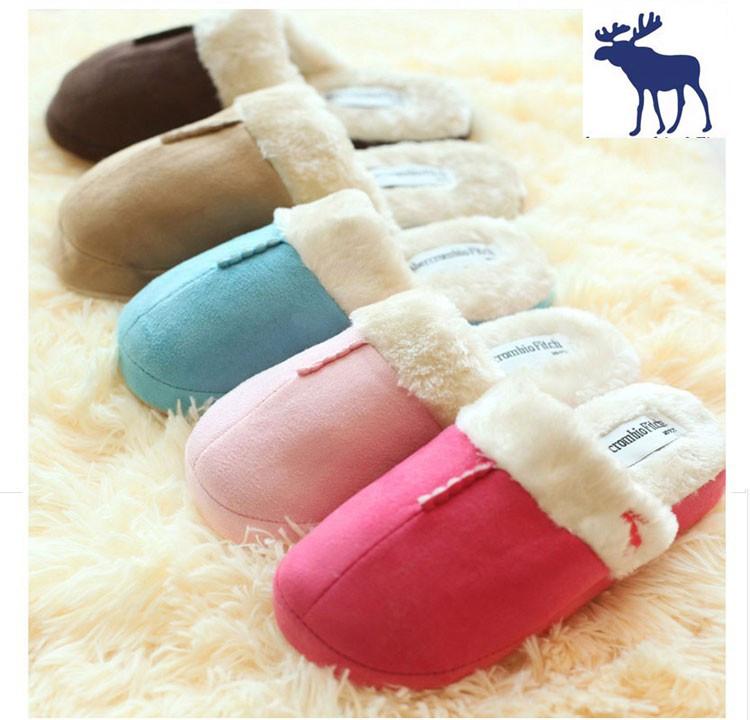 Winter slippers<br><br>Aliexpress