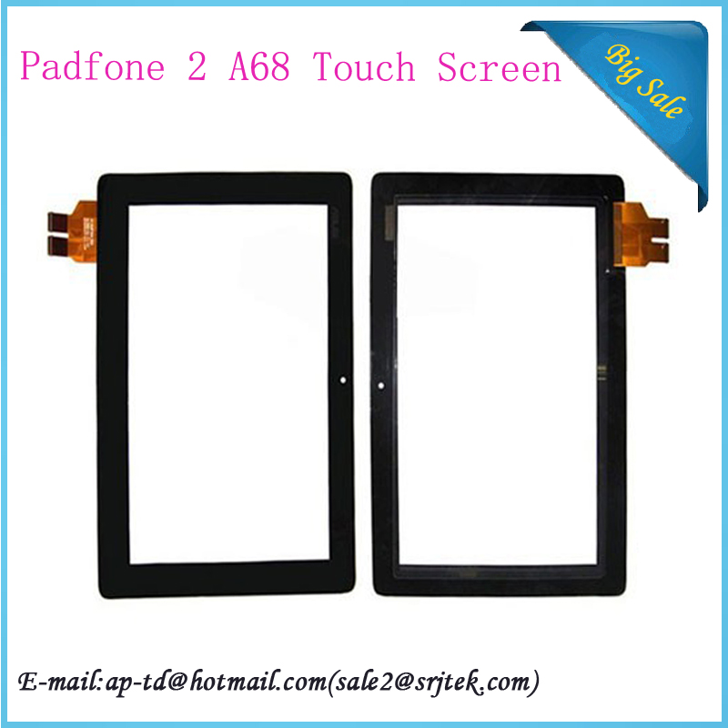 Original For Padfone 2 A68 Station Touch Digitizer 41.1AUP304.203 Ver Touch Screen Digitizer Replacement Parts+Free Shipping<br><br>Aliexpress