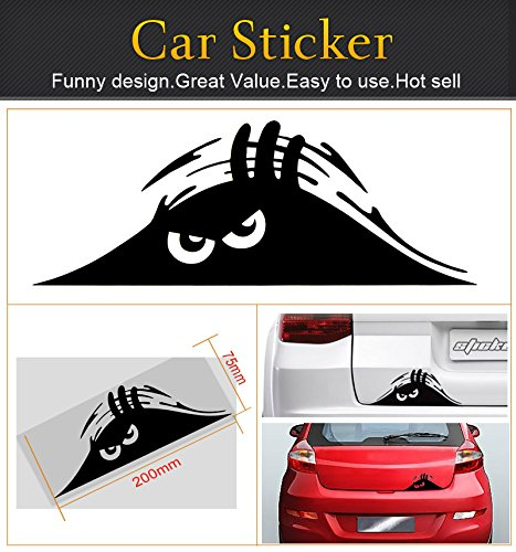 Compare Prices On Stickers Monster Laptop Online ShoppingBuy Low - Truck window decals   how to purchase and get a great value safely