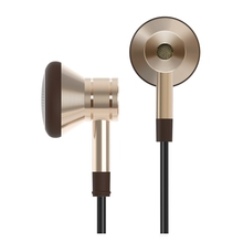 1More Piston Pod Earbud Earphone Headset with Remote Mic Retail Box for Xiaomi Note Mi Redmi Hongmi Original Brand(China (Mainland))