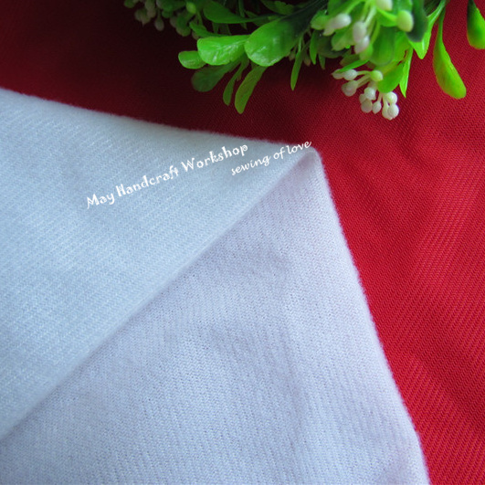 50*150cm White Bleach Solid Color Fleece Fabric Tilda Plush Cloth for Doll Pillow Sewing Velvet Fleece Tissue Half Meter 293#(China (Mainland))